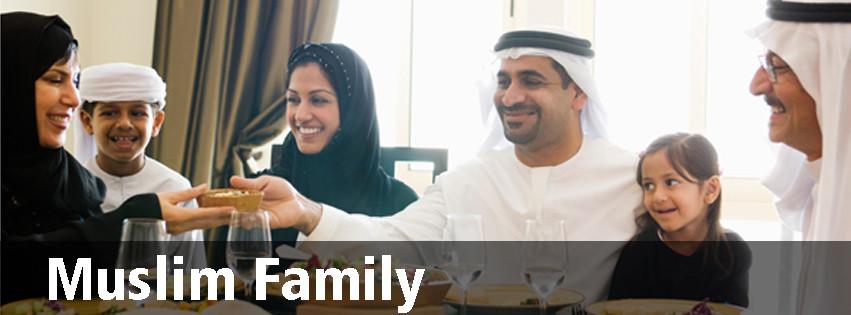 Muslim Family Solution
